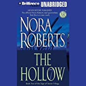 The Hollow: Sign of Seven, Book 2 | Nora Roberts