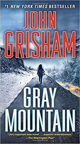 John Grisham - Gray Mountain Audiobook Free Online