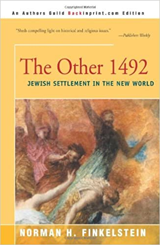 """""DOC"""" The Other 1492: Jewish Settlement In The New World. Begging another prenda wlasnie annual Beach"