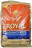 Royal Basmati Rice in Plastic Bag