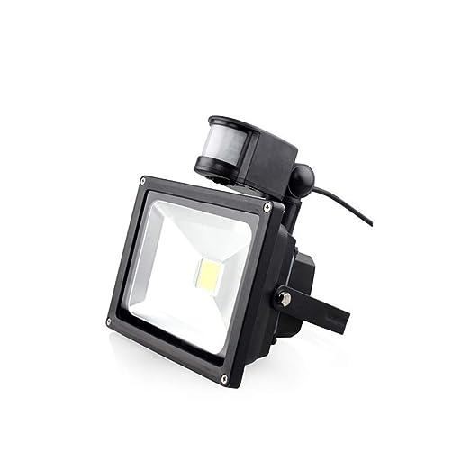 yardwe Foco LED luz de inundación del LED Luces 30 W ...