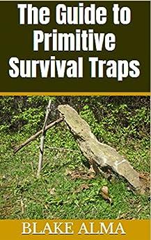 Guide Primitive Survival Traps ebook