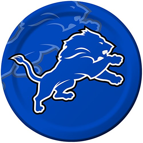 creative-converting-8-count-detroit-lions-paper-dinner-plates