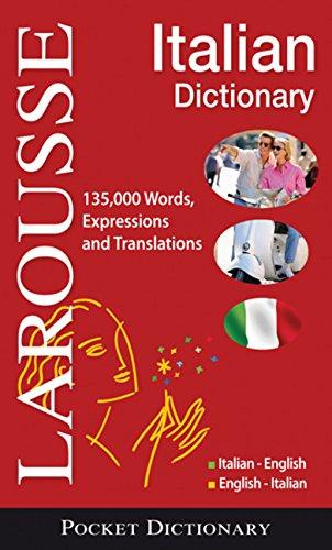 PDF]Review Larousse Pocket Dictionary : Italian-English / English