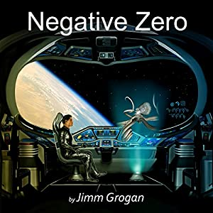 Negative Zero Audiobook