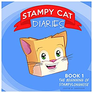 The Beginning of Stampylongnose Audiobook