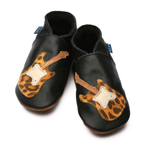 Inch Blue - Zapatos, color negro [talla: 23]