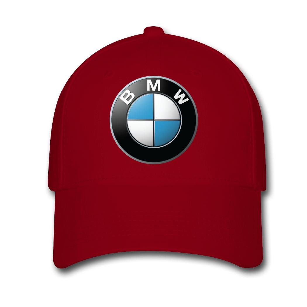 Opeeda Adjustable Baseball Caps For Men/Women Printed BMW Logo
