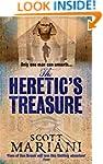The Heretic's Treasure (Ben Hope, Boo...