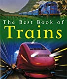 img - for [(The Best Book of Trains )] [Author: Richard Balkwill] [Sep-2008] book / textbook / text book