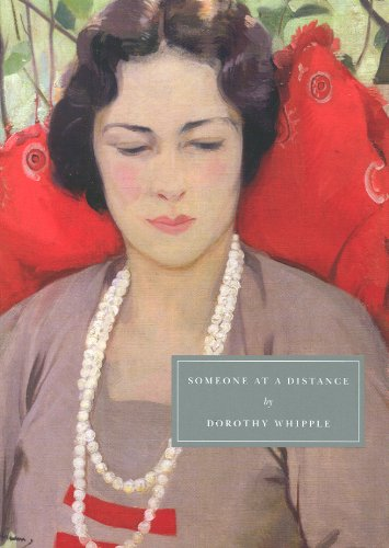 Someone at a Distance (Persephone Classics) [Dorothy Whipple] (Tapa Blanda)