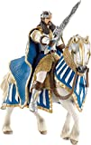 Schleich Griffin Knight King On Horse Toy Figure