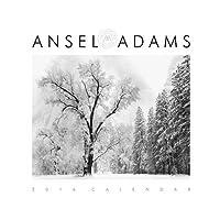 Ansel Adams 2016 Wall Calendar