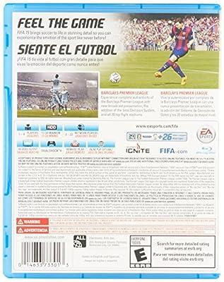 fifa 15 - Nintendo 3DS Standard Edition