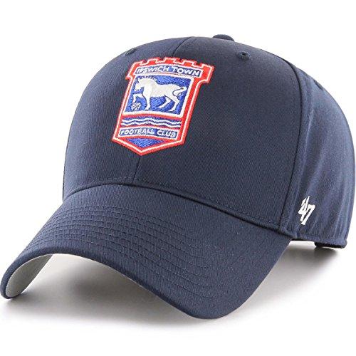 '47 Brand - Gorra de béisbol - para Hombre Azul Azul Marino Taille Unique
