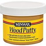 Minwax 13615 3.75 Oz Cherry Wood Putty
