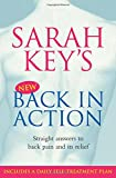 Back in Action, Sarah Key, 1865087343