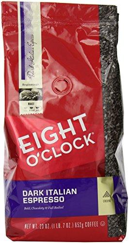 8 o clock coffee italian - 5