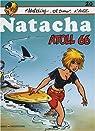 Natacha, tome 20 : Atoll 66 par Walthéry