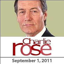 Charlie Rose: Valery Gergiev, September 1, 2011