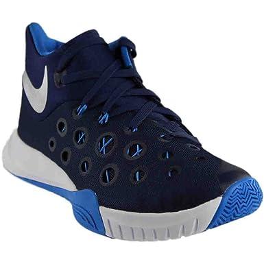 Zapato de baloncesto Nike Zoom Hyperquickness: Amazon.es: Ropa y ...