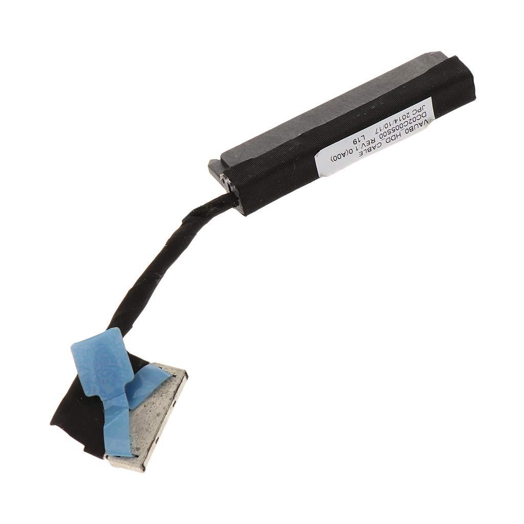 P Prettyia Cavo Adattatore Connettore Cavo HDD per Notebook dell M3800 XPS15 L522X 9530