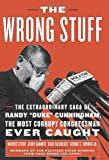 The Wrong Stuff, Marcus Stern and Dean Calbreath, 1586484796
