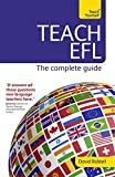 Teach English as a Foreign Language: Teach Yourself (New Edition)