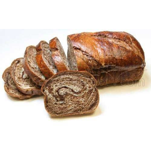 Rotellas Marble Thick Sliced Reuben Bread Loaves, 11 inch -- 6 per case. by Rotellas
