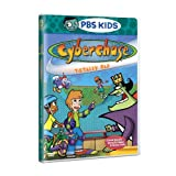 Cyberchase: Totally Rad & Borg of the Ring [DVD] [2004] [Region 1] [US Import] [NTSC]