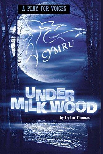 Under Milk Wood Ebook