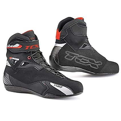 TCX SCARPA RUSH WP BLACK TG..36 8000958108034