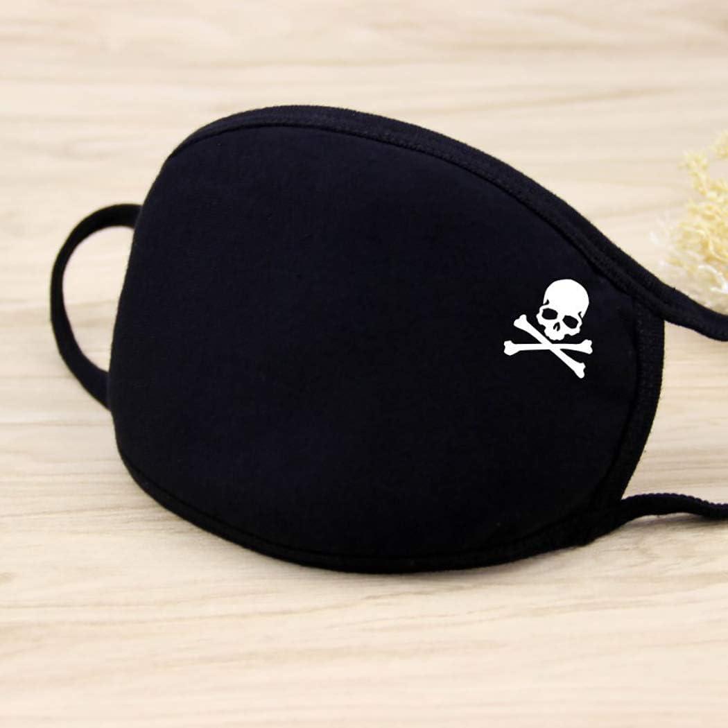 9 ST/ÜCKE Mund Masken Mode anti-staub Winddicht Winter Warme Masken Baumwollmasken