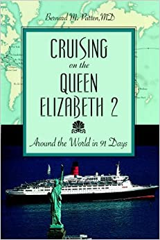 Book Cruising on the Queen Elizabeth 2: Around the World in 91 Days
