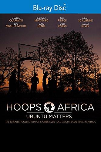Blu-ray : Hoops Africa (Blu-ray)