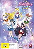 Sailor Moon: Crystal Collection Limited Edition | NON-USA Format | PAL | Region 4 Import - Australia