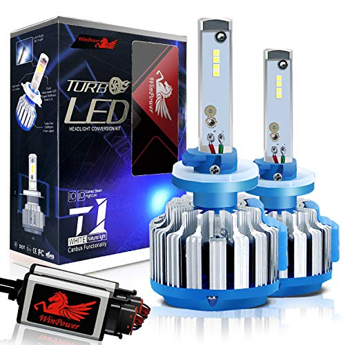 880 Fog Light Bulb Led in US - 6