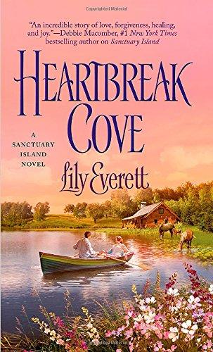 book cover of Heartbreak Cove