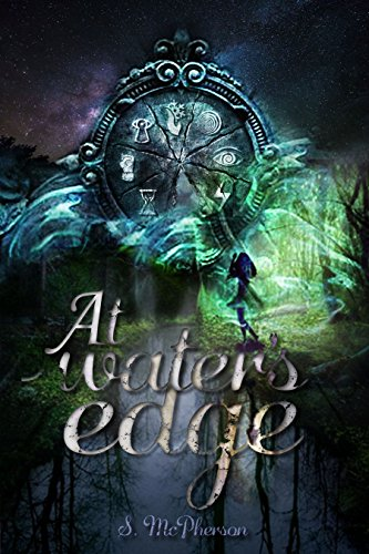 At Water's Edge by S. McPherson ebook deal