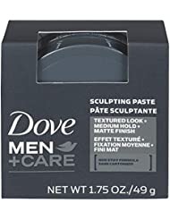 Dove Men+Care Hair Styling, Sculpting Paste 1.75 oz