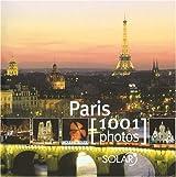 PARIS 1001 PHOTOS