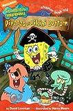 Pirates of Bikini Bottom, David Lewman, 1416935606