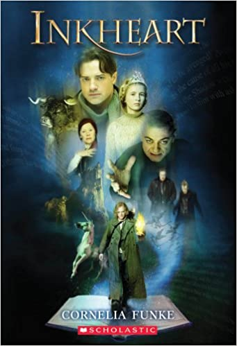 Ebook inkheart free download video dailymotion.