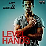 Level Hands: Bend or Break, Book 4 | Amy Jo Cousins