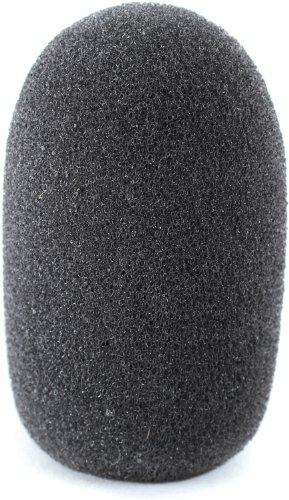Isomax Countryman Headset (Countryman IsoMax Headset Windscreen - Black)