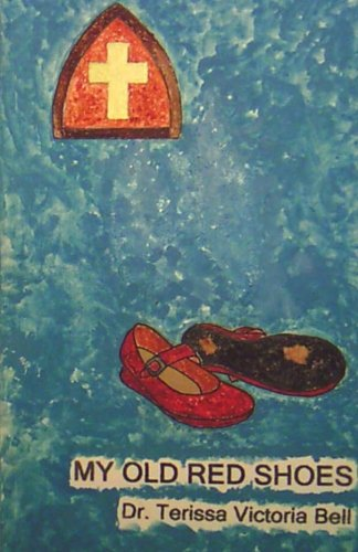 Read Online My Old Red Shoes pdf