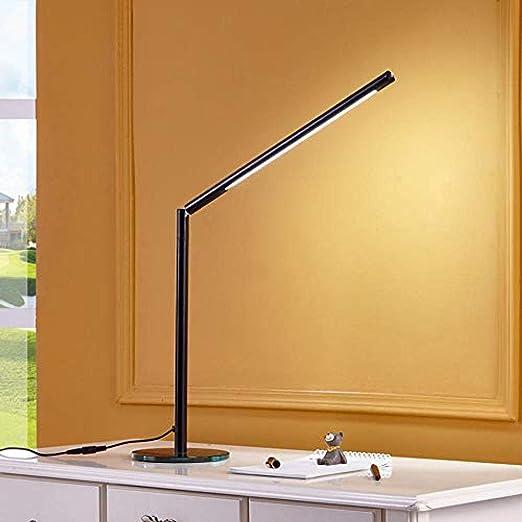 Flexo Arquitecto,lámpara de Mesa led Rotación de 360 Grados Leer ...