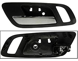 Apdty 92299 Interior Door Handle Front Left Driver Side For 2007 2011 Chevy