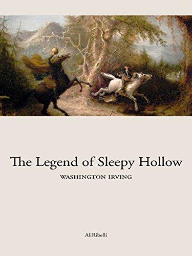 The Legend of Sleepy Hollow -