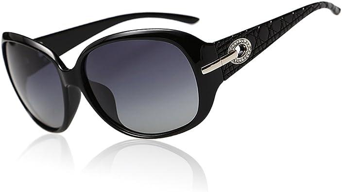 Large Rhinestone Oversized Exposed Bubble Lens Fashion Sunglasses Tortoise
